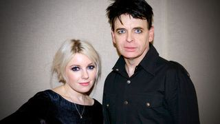 Gary numan little boots